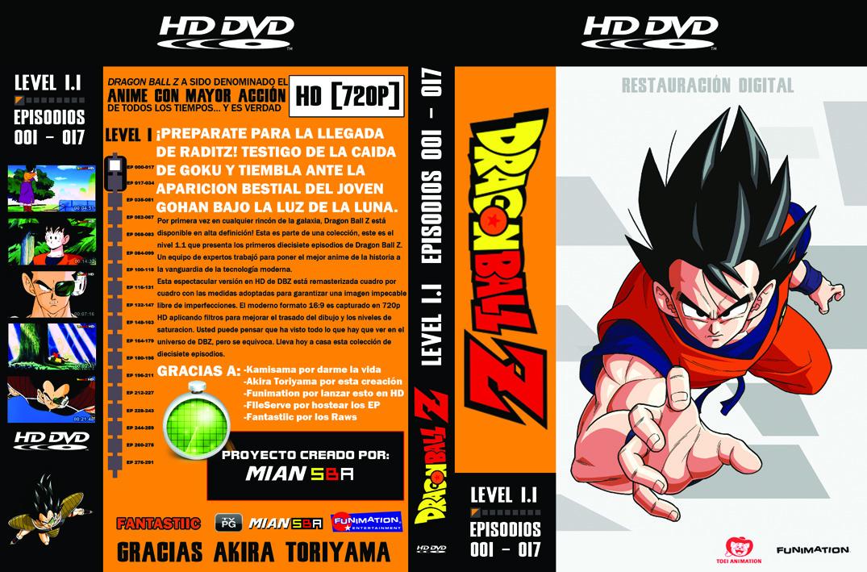 Archivo de la categoría: Caratulas DBZ (Serie) HD [300DPI]